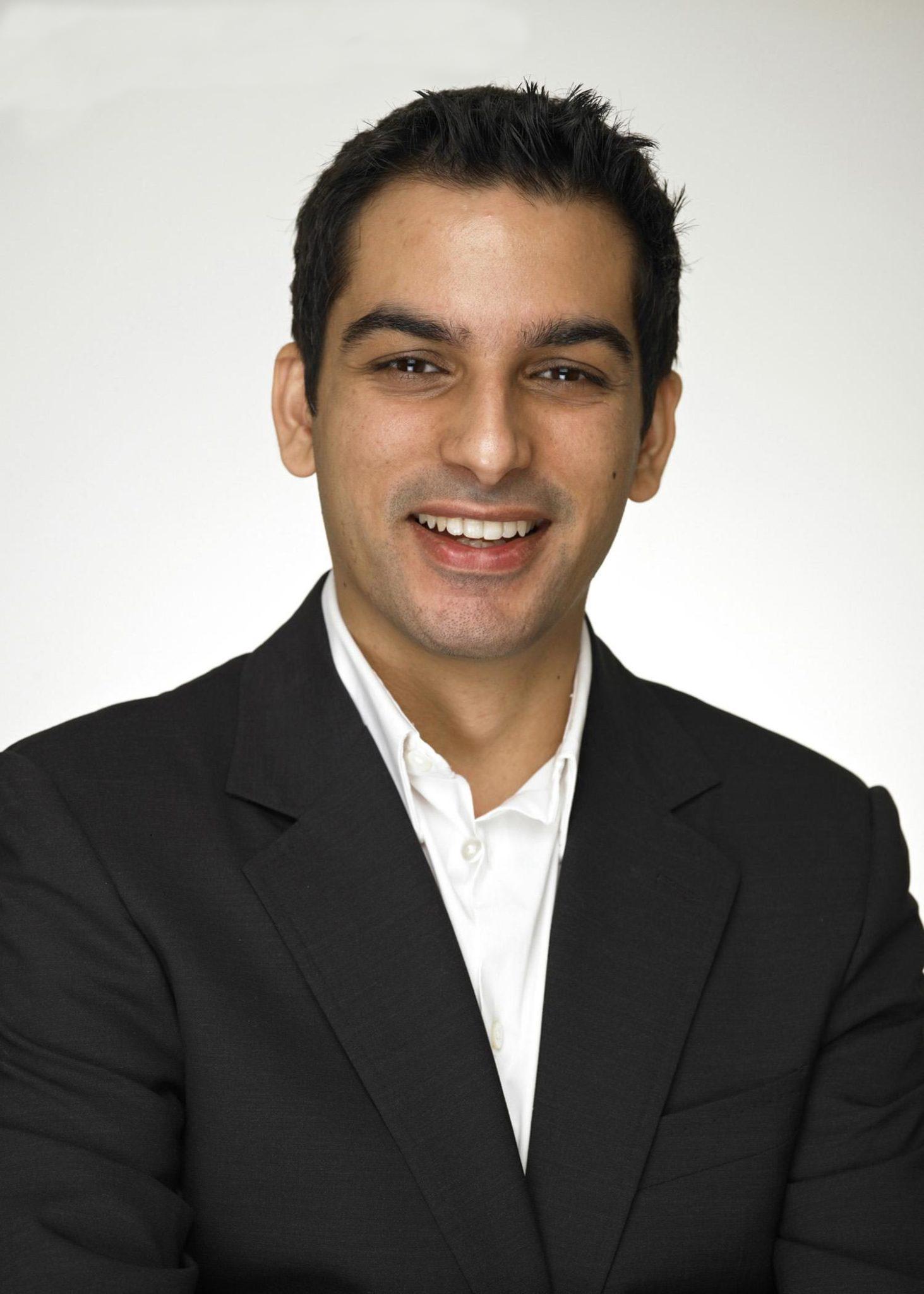 Ahmer Iqbal