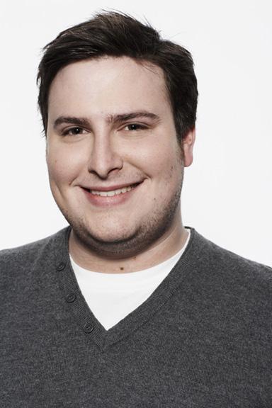 Adam Romain