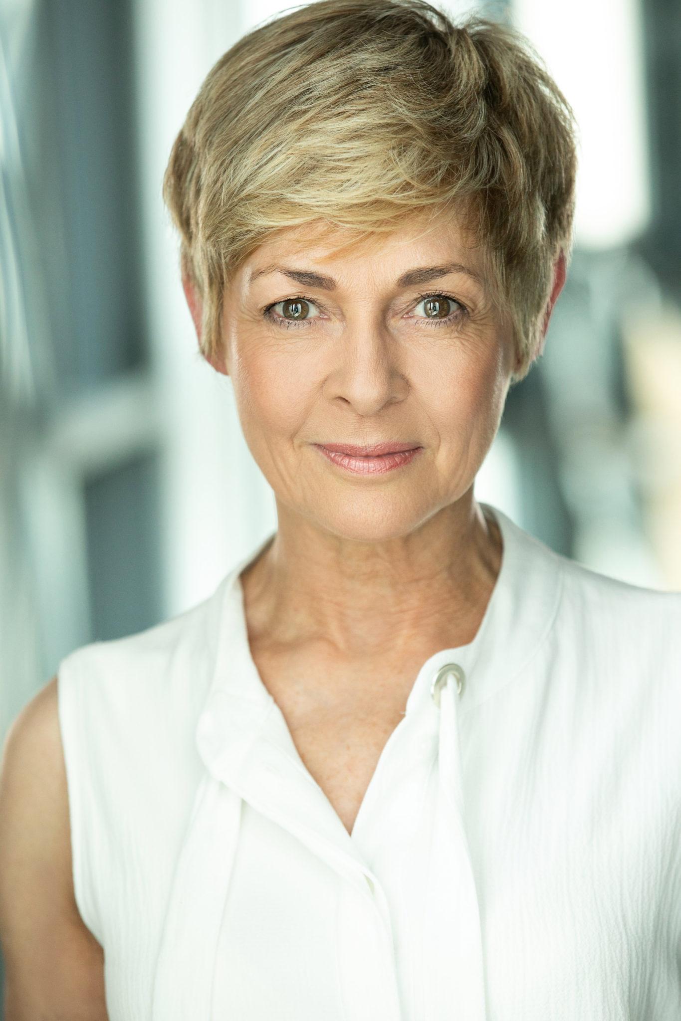 Alison Kirrage