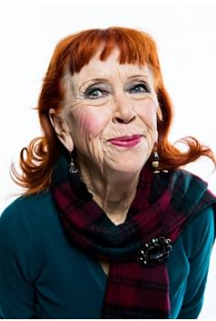 Beryl Nesbitt