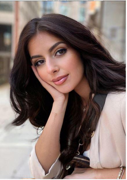 Farida joins Looks Agency