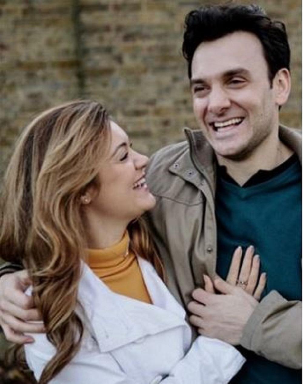 David and Mirabel